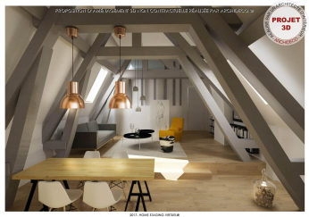 Mise en place du home-staging virtuel